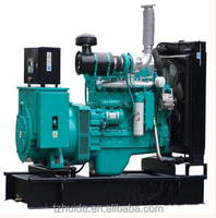 25KVA diesel generator price by cummins engine