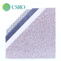 Decorative SEPS waterproof wall panel board ray heater