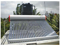 Solar Water Heater/rooftop solar water heater/solar energy product