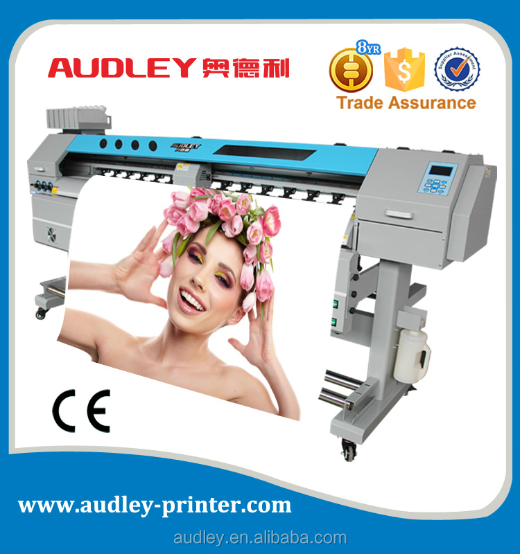 inkjet printer for self adhesive vinly