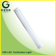 High Brightness Led Purification Light Batten Lamp Purified SMD