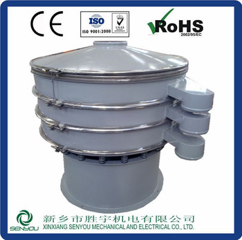 Stainless steel food processing machinery
