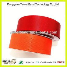 Strong waterproof tpu coated nylon webbing,pvc coated nylon webbing