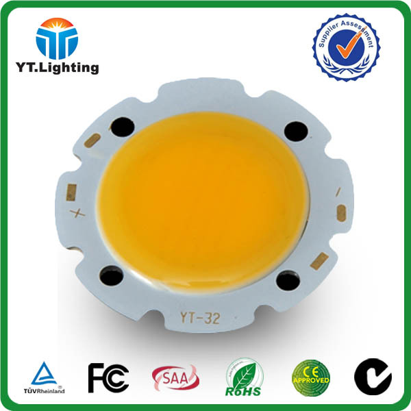 HOT SALE! High Brightness High Power 10W LED Round LED Module