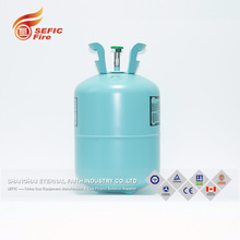 CE/DOT Approval Helium Gas Tank Small Disposable Helium Gas Cylinder