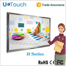 70 inch full HD cheap smart touch screen lcd monitor for e-learning ,business meeting