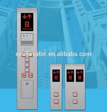stainless steel control panel elevator cop for lift