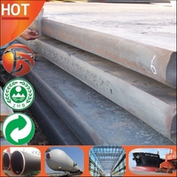 High Quality Low Price mild 10mm thick low alloy high strength steel plate St44-3 St52-3 St50-2
