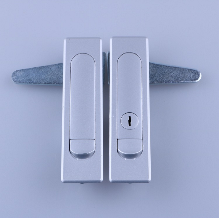 MS730 good product metal plane lock for electronic cabinet and subway