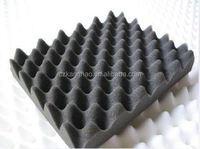 Factory Recyclable Aluminum Foam Acoustic Sound Absorber