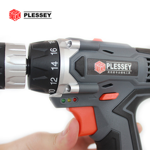 Multi-function power tools electric cordless drill