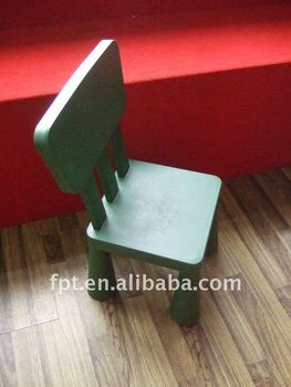 chair mould ,plastic for children