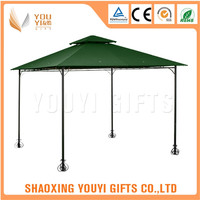 Compact Low Price Guaranteed Quality windproof and waterproof gazebo