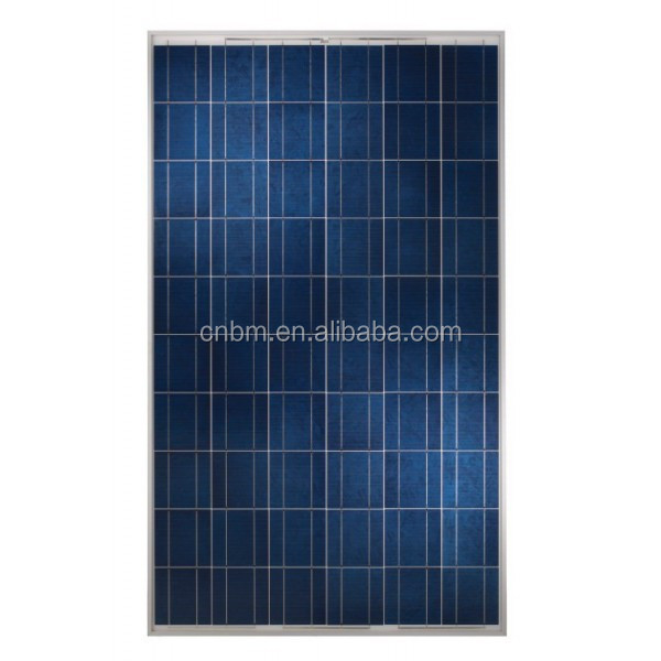 Hot Sale Polycrystalline solar Panels 230w poly solar /panels /modules