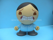 Collection Club Quality Custom Vinyl Toys Manufacturers