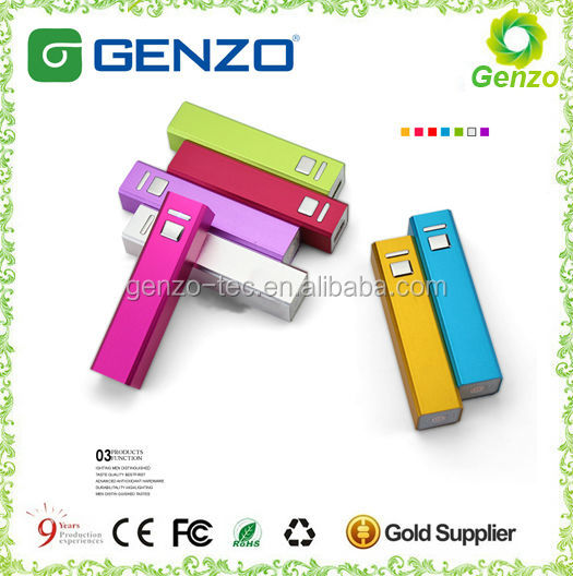 legoo mobile power bank, portable power bank, legoo power bank 2600mah