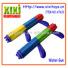 31.5Cm hot sale summer water shooter toys foam water gun