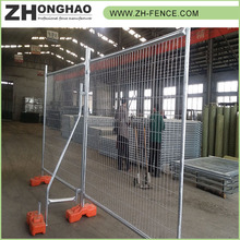 High Security Cheap Factory price Professional temporary fence panels for sale