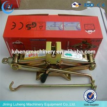 2T scissor lift jack,hydraulic scissor jack,cheap car jack