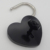 Couples Gifts Large Black Love Heart Padlock Pad Locks For Sale