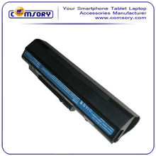 Notebook Battery Black Laptop Battery Replace Li-ion Battery for ACER aspire one a150 zg5