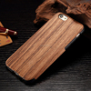 for iphone 6s plus case cover wood tpu