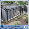 Galvanized Stainless Steel Fence Direct Price(factory sale and export)