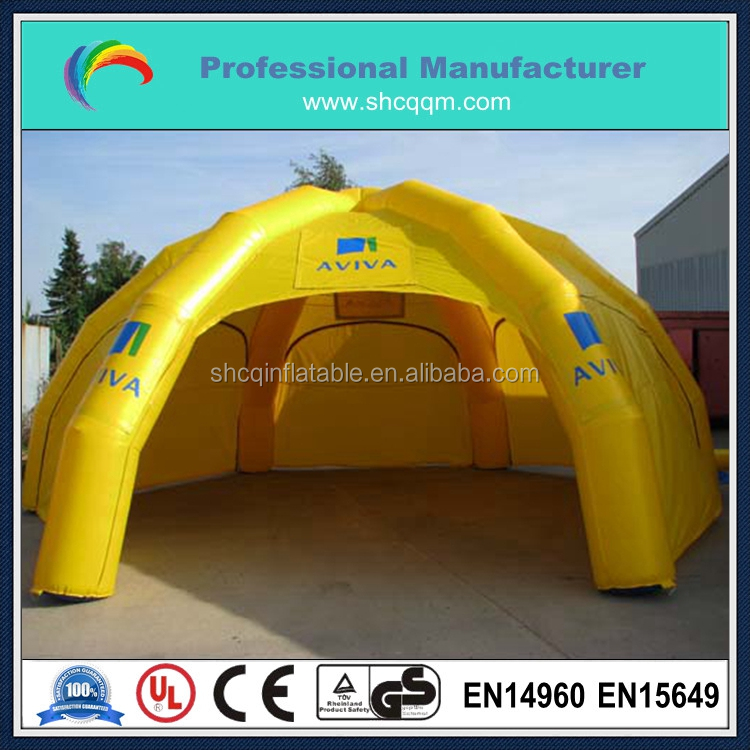 big inflatable igloo tent for sale/inflatable event tent for sale/inflatable dome tent for sale