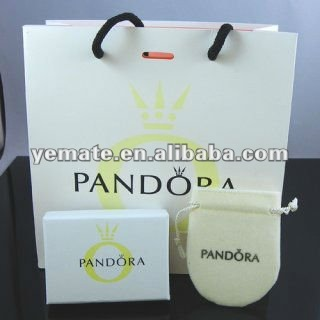 packaging bag jewelry,pouches and bags jewelry,paper bag jewelery with pouch bag and paper box