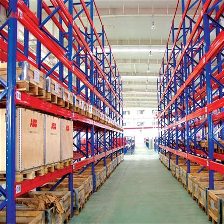 Heavy Duty Metal Pallet Racking products for warehouse