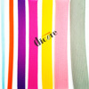 colorful tight weave braid pet expandable cable sleeve for wire cover
