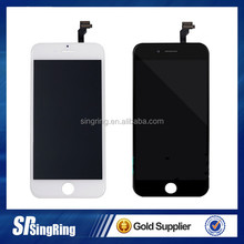 Wholesale!! Top quality cheap for iphone 6 plus lcd with digitizer, for iphone 6 lcd 5.5 in stock