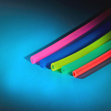 Taiwan made silicone 4mm silicone rubber tube