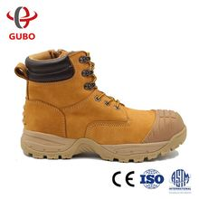 Electric Comfortable and Ventilated Shock Proof Safety Shoes with Composite Toe Cap