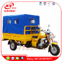 Popular 200cc motor tricycle triciclo motocar motocarro mototaxi