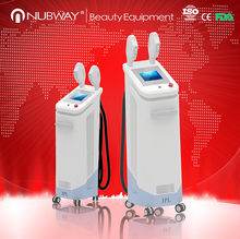 2015 BEST super hair removal machine alma shr laser from china