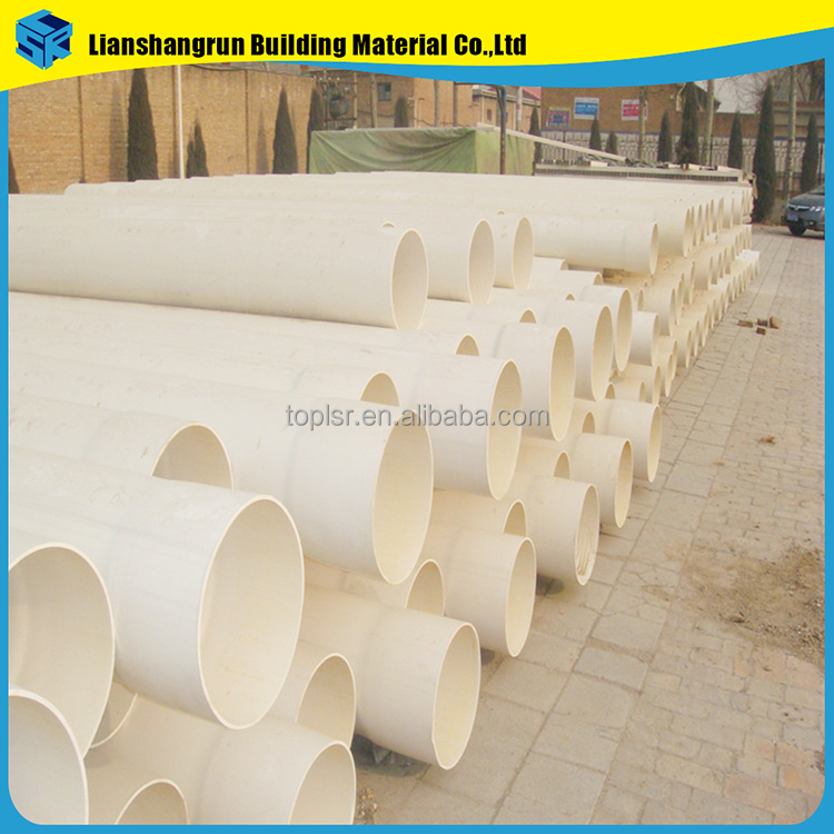 national standard schedule 40 80 pvc pipe