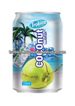 Best Natural Coconut Water from VietNam