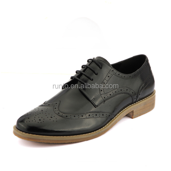 new classy indian style wholesale men designer dress shoes soft leather pointed shoes