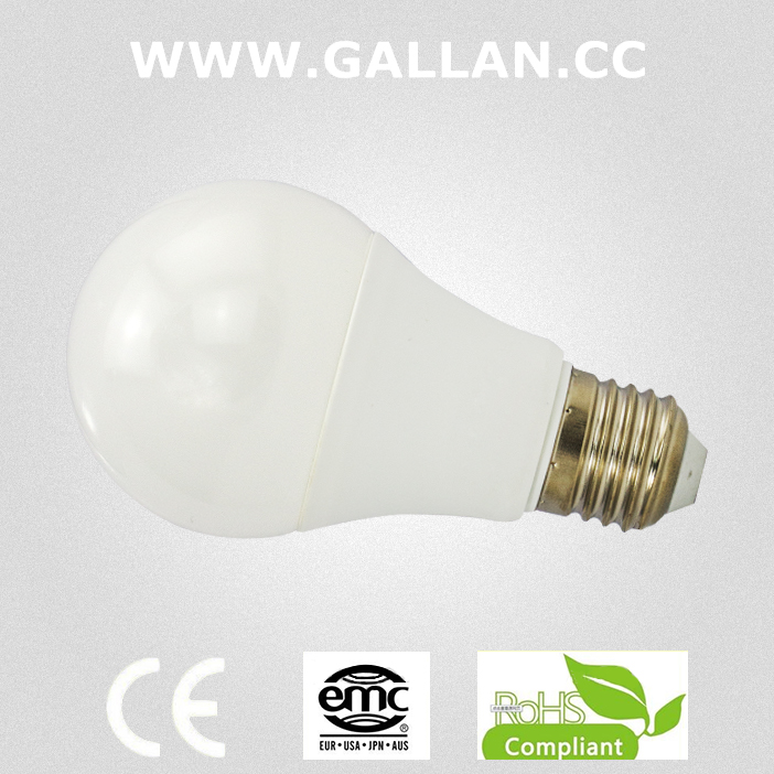2016 newest SMD powerful t10 led bulb
