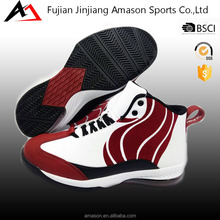 Oem high performance Miami basketball shoes men for sale