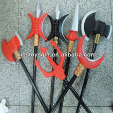 Promotional PU Foam weapons toy/PU weapons toy