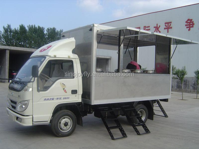 Honeycomb Panel Van Frozen Meat Container For Truck Wing Body Work Grp Frigo De