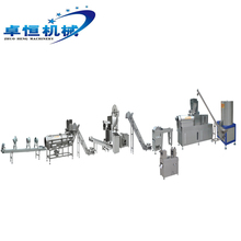 Hot High Quality Automatic Corn Tortilla Chips Making Machine