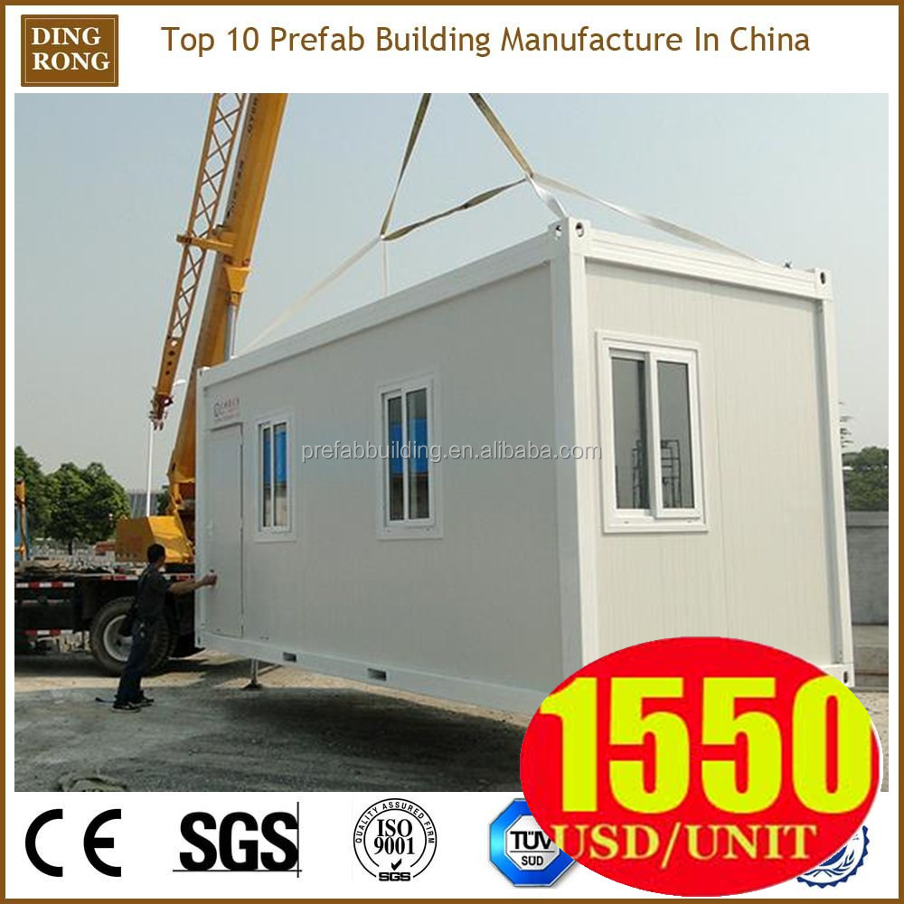 luxury container homes for sale, 40 open side container