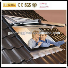 Top Hinged Roof Window With High Quality DS-LP510