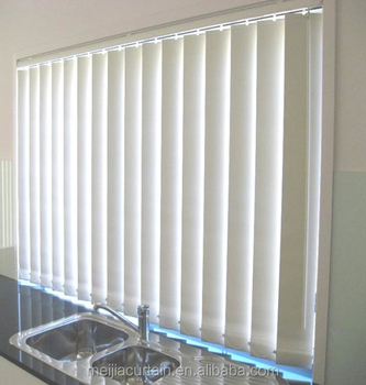 Replacement Slat PVC Vertical Blinds