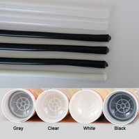Construction Aluminum Window Frame Silicone Sealant for Glazing