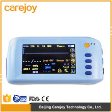 Sales promotion vital signs monitor handheld multiparameter patient monitor