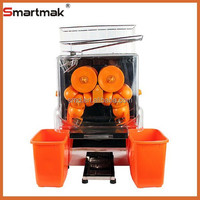 CE good quality automatic stainless steel orange juicer machine, pomegranate juicer, wheatgrass juicer